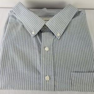 Oak Hill long sleeved mens shirt sz 3XL